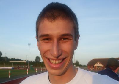 Matt Parsley