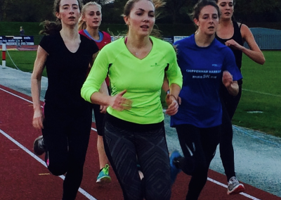 Womens Running Group