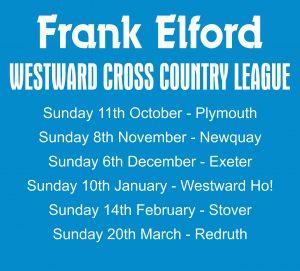 westward cross country back
