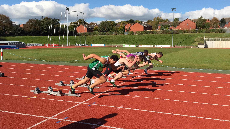 Press and Sponsors - SW Athletics